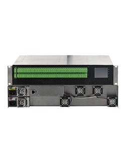 32口大功率摻餌光纖放大器【內置WDM】