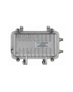 CH300野外型調幅光接收機